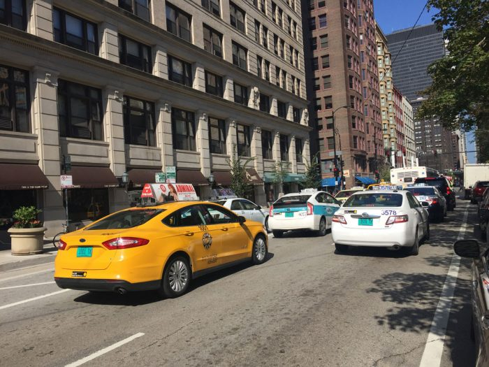 Taxis-on-Dearborn